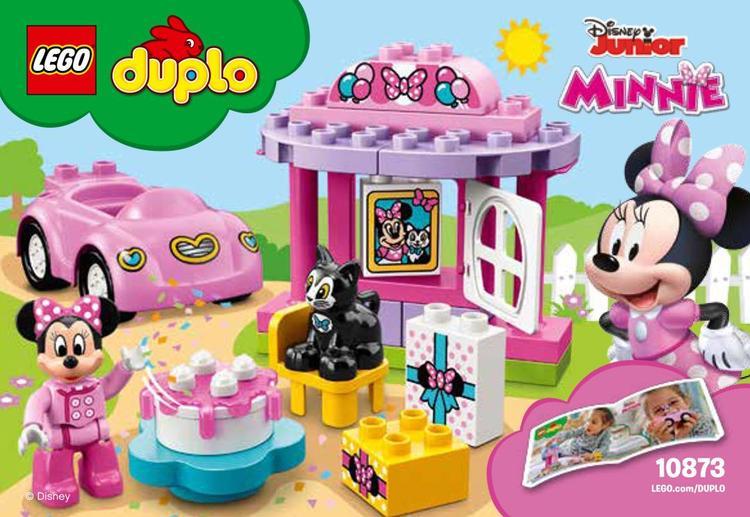 LEGO Duplo 10873