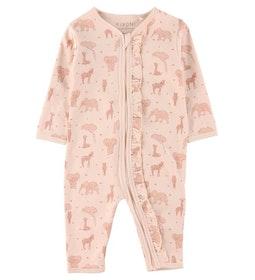 Fixoni pyjamas rosa 68, 74
