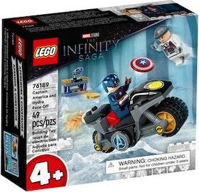 LEGO 76189