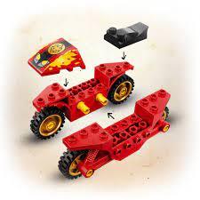 LEGO 71734