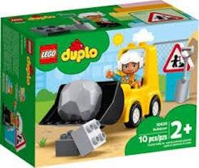 LEGO 10930