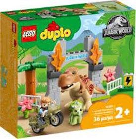 LEGO 10939