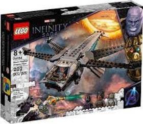 LEGO 76186