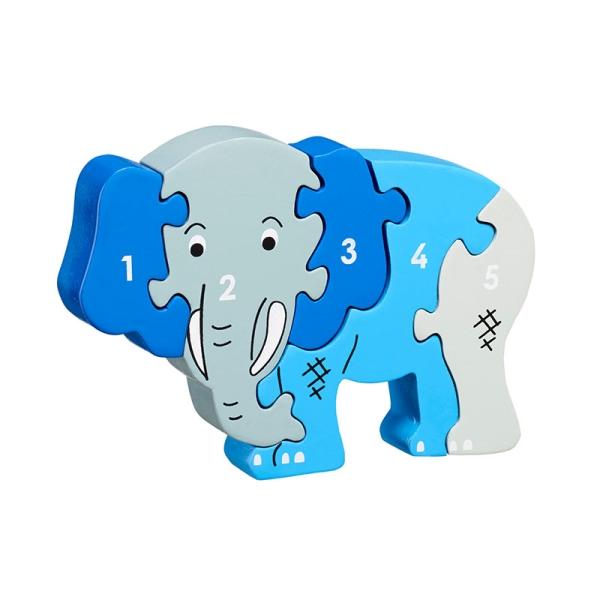 Lanka Kade Elefant 1-5