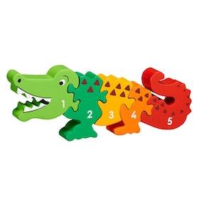 Lanka Kade Krokodil 1-5