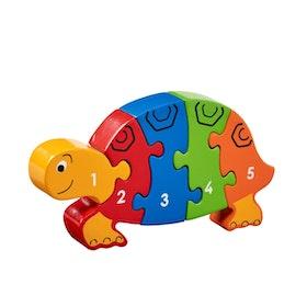 Lanka Kade Sköldpadda 1-5
