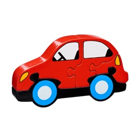 Lanka Kade 4-bitars pusseldjur Bil