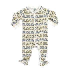 Villervalla Pyjamas 50, 62, 68, 74