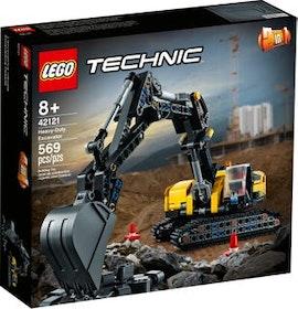 LEGO 42121