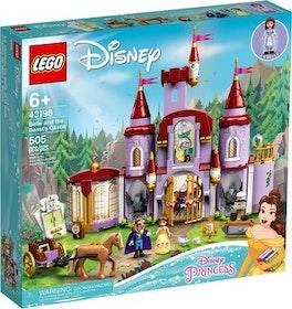 LEGO 43196