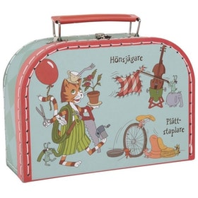 Pettson & Findus väska