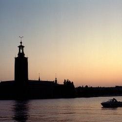 Stockholm Tre