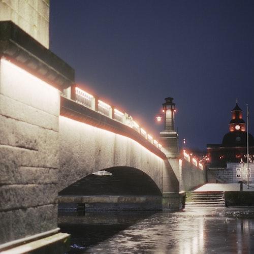 Cine Bridge