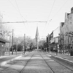Into Lund