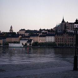 Stockholm V
