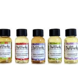 Sample Shampoo