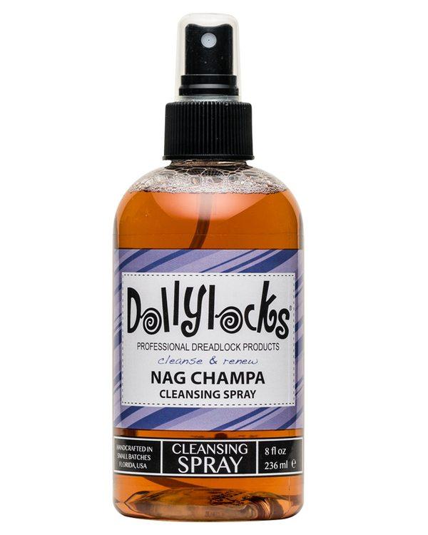 Dollylocks Cleansing Spray