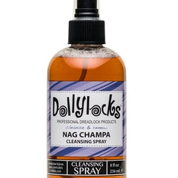 Dollylocks Cleansing Spray