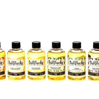 Dollylocks Conditioning oils