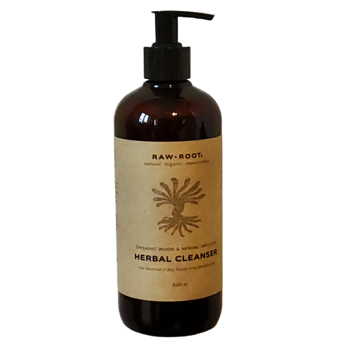 Raw Roots Herbal Cleanser 500ml