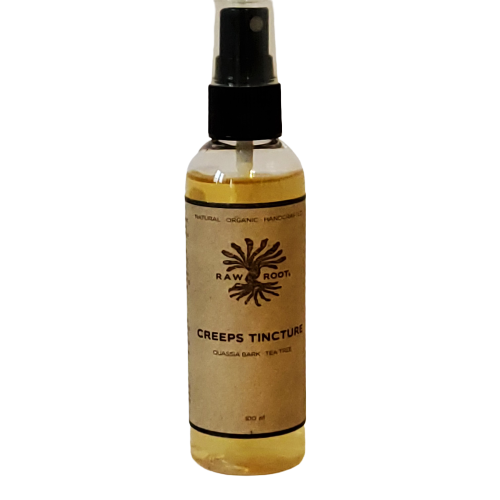 Raw Roots Creeps Tincure 100 ml