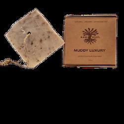 Raw Roots Shampoo Bar