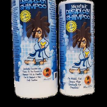 Knottyboy's Dreadlock Shampoo