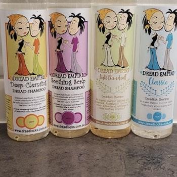 Dread Empire Liquid Shampoo