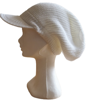 Dreadstuff Slouchy Cap