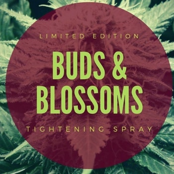 Dollylocks Tightening Spray Limited Editions