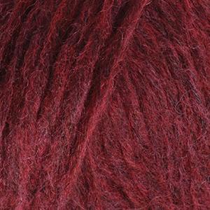 Rubinröd