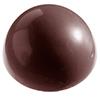 Chokladform 80 mm