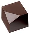 Chokladform design Dan Forgey, usa