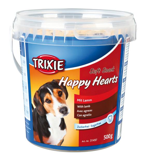 Trixie Happy Hearts