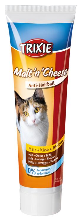 Malt'n'chees