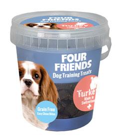 Four Friends Belöningsgodis Kalkon