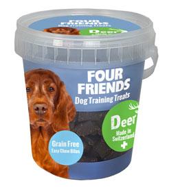Four Friends Belöningsgodis Hjort
