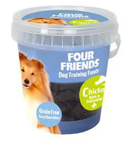 Four Friends Belöningsgodis Kyckling