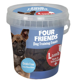 Four Friends Belöningsgodis Lamm