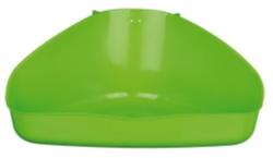 Grön toa