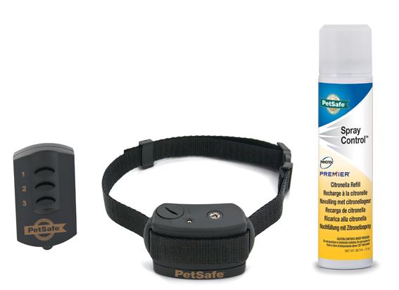 PetSafe trainer, spraycommander