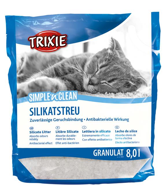 Trixie simpe'n'clean