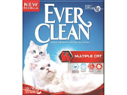 Ever Clean kattsand 10 kilo