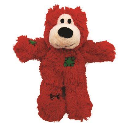 Holiday Knots Wild Bear
