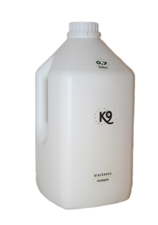 K9 Whitness 5,7 liter