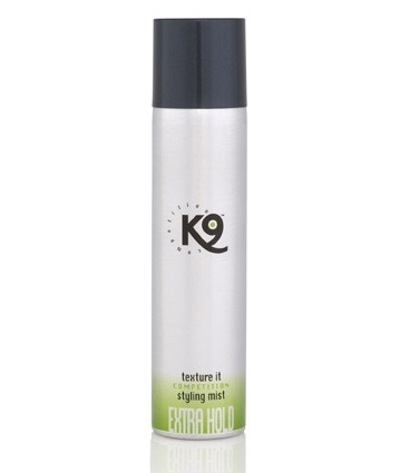 Kp competition styling mist
