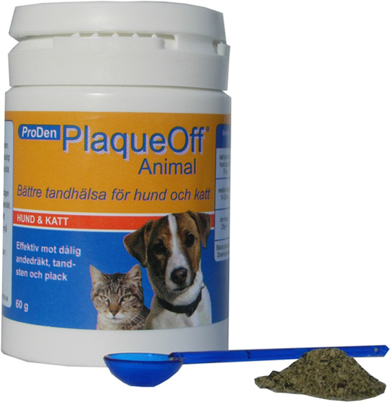 Plague Off Animal