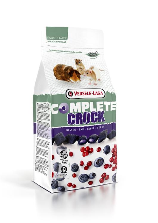 VL Complete Crock Bär
