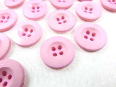 18 mm rosa