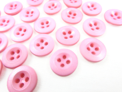 13 mm rosa